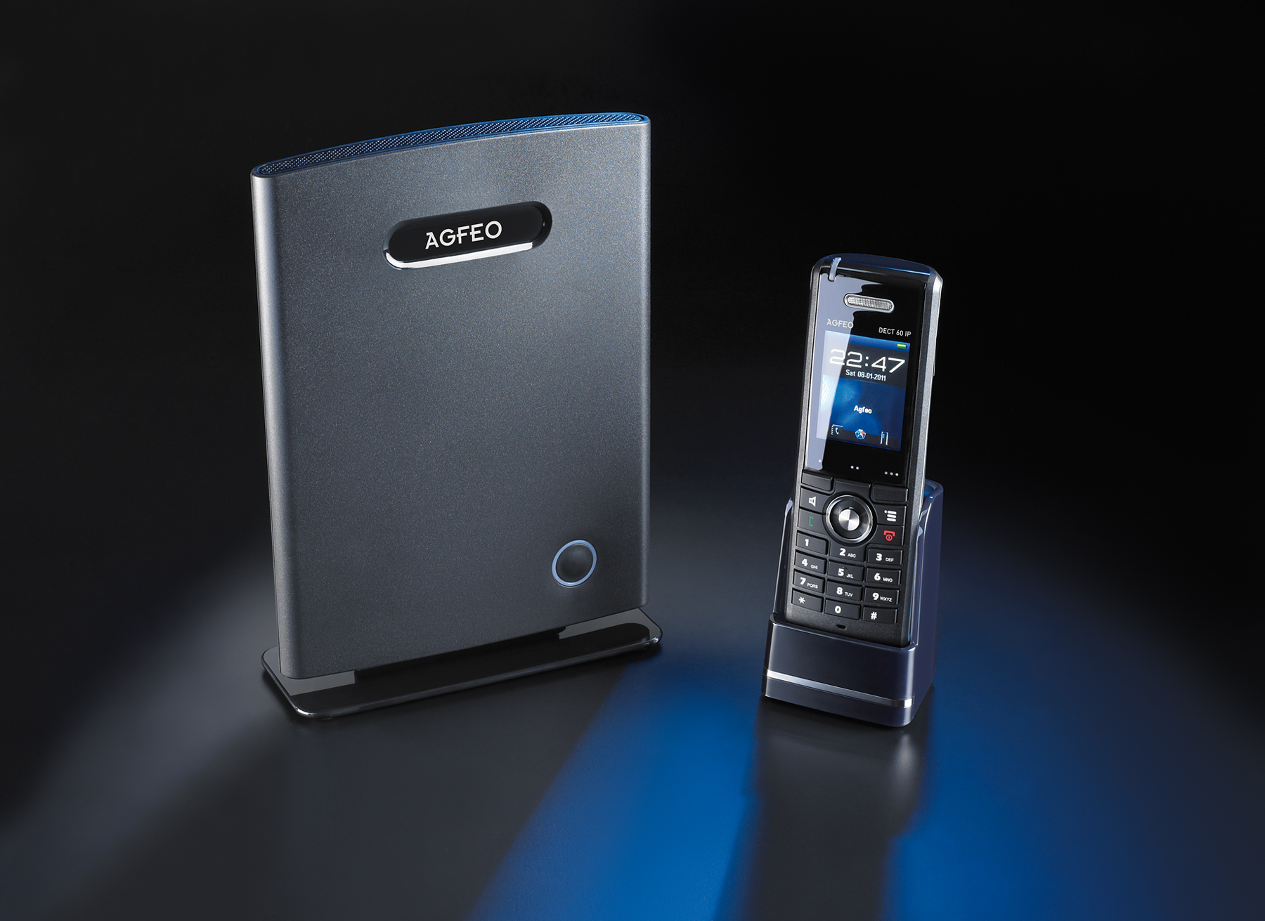 Agfeo DECT 60 IP